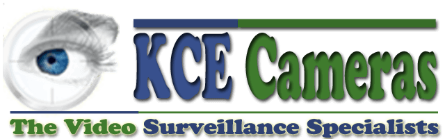 KCECameras Logo Retina